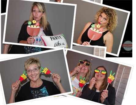 FUN WITH DURHAMBIZ MARKETING PHOTO PROPS