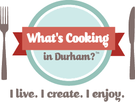 What's Cooking in Durham